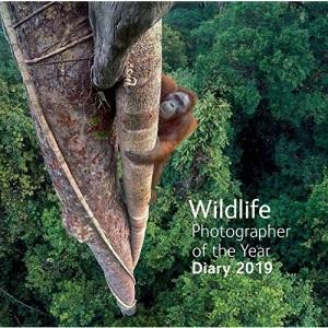 Wildlife Photographer of the Year Desk Diary 2019 (Wildlife Photographer of the Year Diaries)