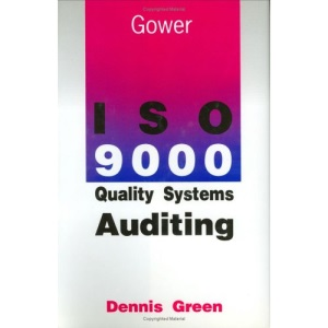 ISO 9000 Quality Systems Auditing