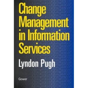 Change Management in Information Services