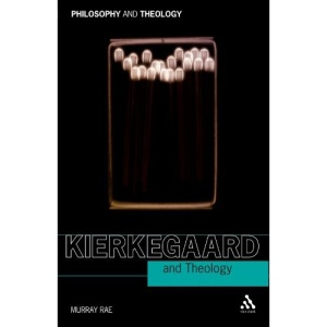 Kierkegaard and Theology (Philosophy and Theology)
