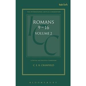 Romans: A Shorter Commentary (International Critical Commentary): A Shorter Commentary (International Critical Commentary)