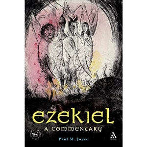 Ezekiel: A Commentary (The Library of Hebrew Bible/Old Testament Studies)