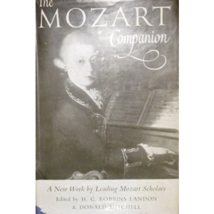 The Mozart Companion