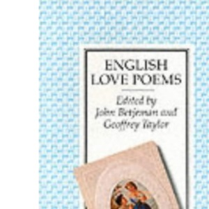 English Love Poems