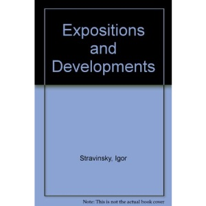 Expositions and Developments