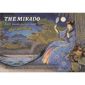 Mikado Easy Piano Picture Book