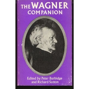 The Wagner Companion