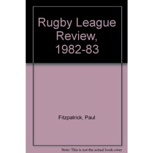 Rugby League Review, 1982-83