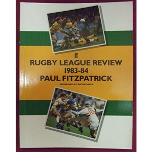 Rugby League Review 1983-84