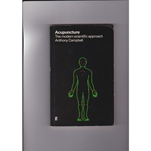 Acupuncture: The Modern Scientific Approach