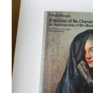 A Woman of No Character