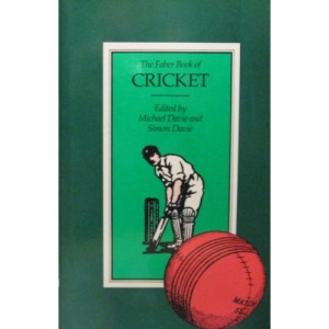 The Faber Book of Cricket