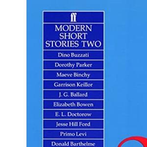 Modern Short Stories II: Bk. 2