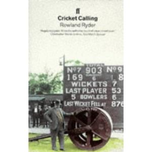 Cricket Calling