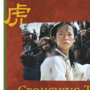 Crouching Tiger, Hidden Dragon: A Portrait of Ang Lee's Epic Film