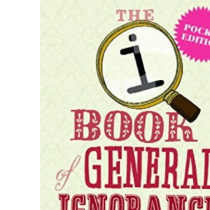 QI: The Pocket Book of General Ignorance