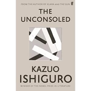 The Unconsoled: Kazuo Ishiguro
