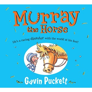 Murray the Horse (Fables from the Stables 1)