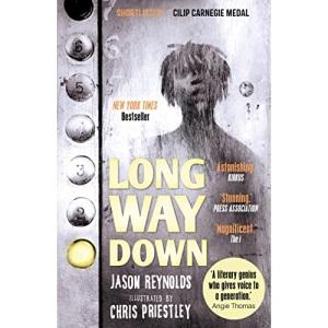 Long Way Down: Jason Reynolds