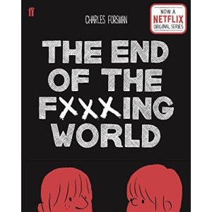 The End of the Fucking World: Charles Forsman