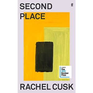 Second Place: Longlisted for the Booker Prize 2021