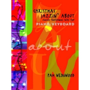 Christmas Jazzin' About: (Piano) (Faber Edition: Jazzin' About)