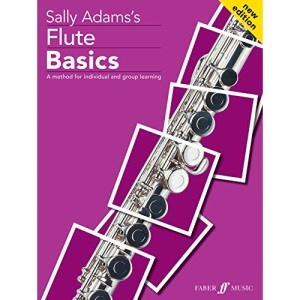 Flute Basics: Pupil's Book NEW EDITION: A Method for Individual and Group Learning (Student's Book) (Basics Series)