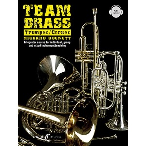 Trumpet/cornet (Team Brass)