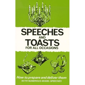 Speeches and Toasts (Know How)