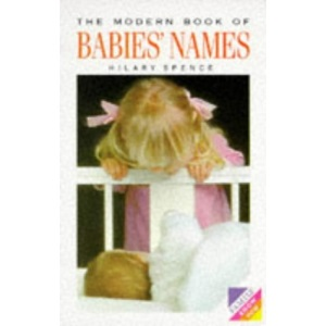 The Modern Book of Babies' Names (Know how)