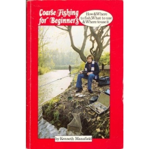 Coarse Fishing for Beginners