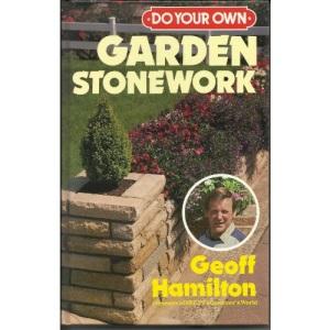 Do Your Own Garden Stonework