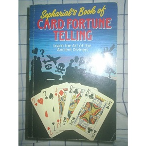 Book of Card Fortune Telling