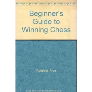 Beginner's Guide to Winning Chess