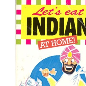 Let's Eat Indian