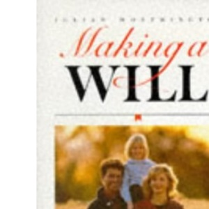 Making a Will (Know how)