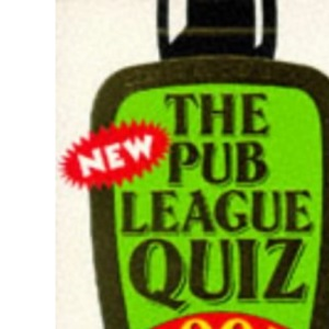 The New Pub League Quiz Book: No.1