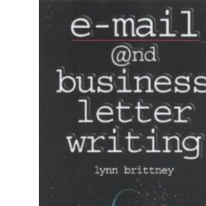 E-mail and Modern Business Letter Writer