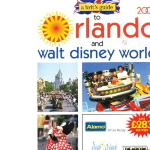 A Brit's Guide to Orlando and Walt Disney World 2003