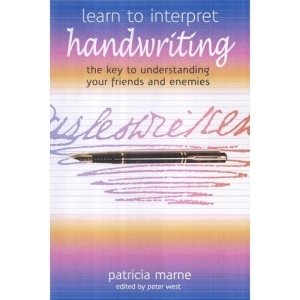 Learn to Interpret Handwriting
