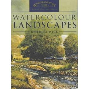 Winsor and Newton Watercolour Landscapes (Winsor & Newton)