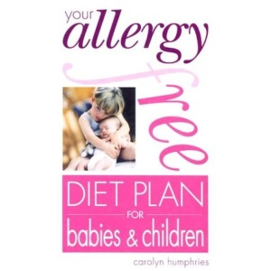Your Allergy-free Diet Plan for Babies and Children