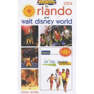 A Brit's Guide to Orlando and Walt Disney World 2004