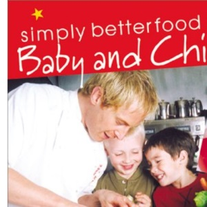 Simply Better Food for your Baby and Children