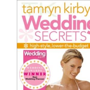 Tamryn Kirby's Wedding Secrets