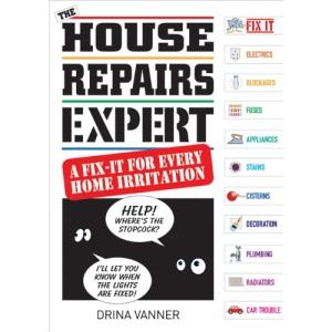 The House Repairs Expert