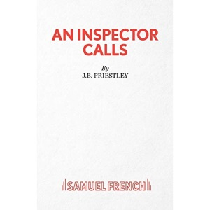 An Inspector Calls (Acting Edition)