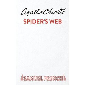 Spider's Web: Play (Acting Edition)
