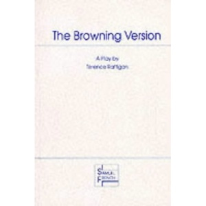 The Browning Version (Acting Edition)