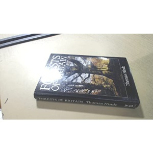 Forests of Britain